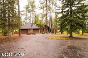 3588 Cary Court, Pinetop, AZ 85935