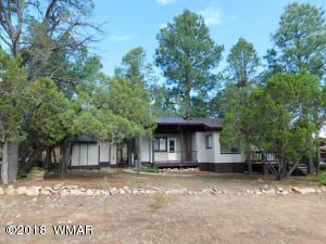 2176 Tenderfoot Trail