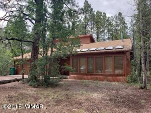 6358 Wild Cat Way, Pinetop, AZ 85935