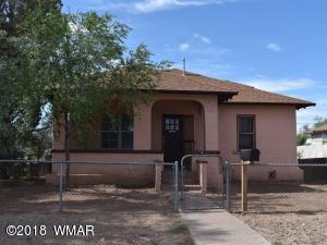 233 W Erie Street, Holbrook, AZ 86025