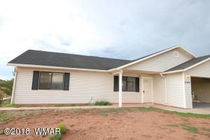 3145 W Jasmine Lane, Snowflake, AZ 85937