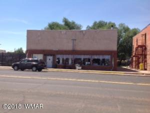 160 E Commercial Street, St. Johns, AZ 85936