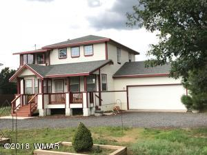 1174 S Woodland Road, Lakeside, AZ 85929