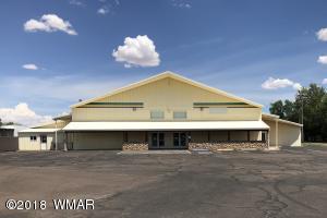1701 S Main Street, Snowflake, AZ 85937