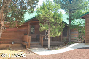 4740 W Covered Wagon Trail