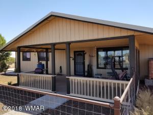 4427 S Sorrel Road, Snowflake, AZ 85937