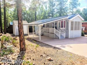 2321 Saddlebag Lane Lane, Show Low, AZ 85901