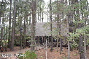 7788 Country Club Drive, Pinetop, AZ 85935