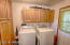 Laundry and Pantry storage