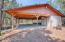 Huge Pavilion with slab flooring, lighting and storage