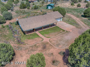 6954 Jacks High Road, Show Low, AZ 85901