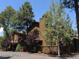 4492 STONE PINE Drive, Pinetop, AZ 85935