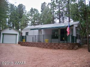 1981 W Whipple Street, Show Low, AZ 85901