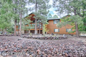 726 Pine Branch Lane, Pinetop, AZ 85935