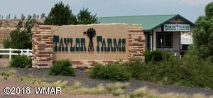 Lot 136 Taylor Farms, Taylor, AZ 85939