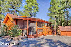 2230 E Fossil Trail, Show Low, AZ 85901