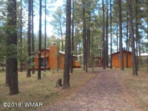 Beautiful location in the Tall Pines of Pinetop!!!