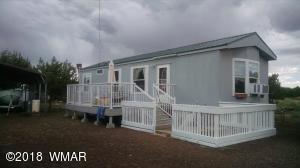 9704 Pinon Lane, Snowflake, AZ 85937