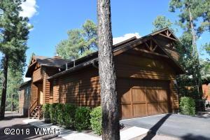4158 Stone Pine Drive, Pinetop, AZ 85935