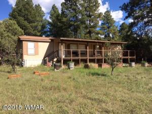 2447 Graham Drive, Lakeside, AZ 85929