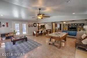 4997 High Drive, Lakeside, AZ 85929