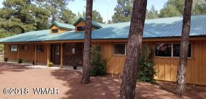 5036 Forest View Road, Lakeside, AZ 85929