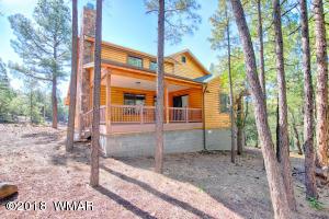990 Springer Mountain Drive, Lakeside, AZ 85929