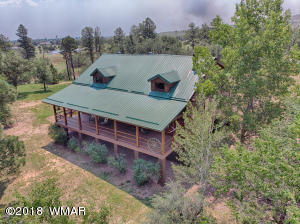 5219 Pinedale Wash Road, Pinedale, AZ 85934