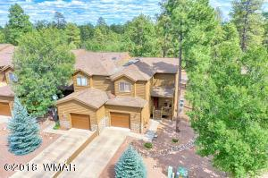 6076 E Starlight Ridge Parkway, Lakeside, AZ 85929