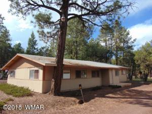 4951 Woodland Parkway, Lakeside, AZ 85929
