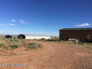 5528 Blue Sky Ranch Road, Snowflake, AZ 85937