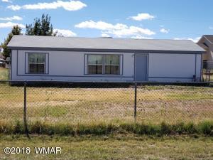 1105 Valley View Drive, Taylor, AZ 85939