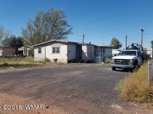 8508 Antelope Drive, Show Low, AZ 85901