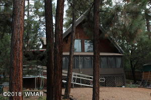794 S Eagle Loop, Lakeside, AZ 85929