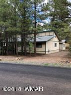 307 S Lake Road, Lakeside, AZ 85929