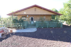 26 S 500Th East, Taylor, AZ 85939