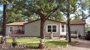 941 White Mountain Drive, Show Low, AZ 85901