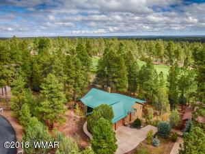 4080 W Sugar Pine Loop, Show Low, AZ 85901