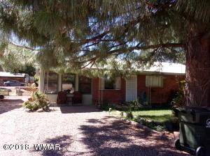 374 S 1st Street, Snowflake, AZ 85937