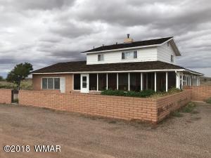 6471 River Road, Woodruff, AZ 85942