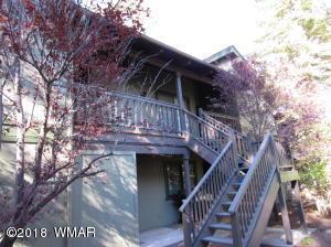 4527 Resort Loop, Pinetop, AZ 85935