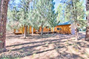 329 Fox Lane, Lakeside, AZ 85929