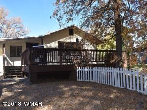 1512 Walnut Lane, Lakeside, AZ 85929