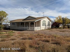 4535 Springer Circle, Snowflake, AZ 85937