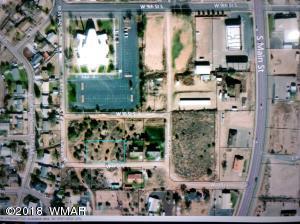 136 W 11th South, Snowflake, AZ 85937