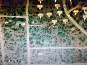 8413 Lone Pine Place, Show Low, AZ 85902