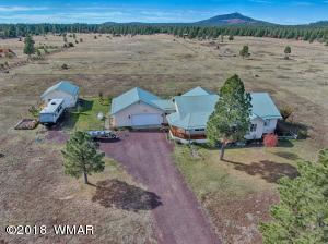 290 Williams Drive, Lakeside, AZ 85929