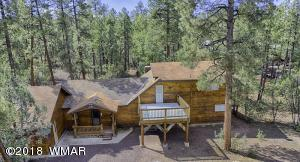 2520 RICHARDSON Lane, Pinetop, AZ 85935