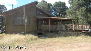 3067/3069 Pinewood Drive, Overgaard, AZ 85933