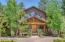 Pure cabin beauty